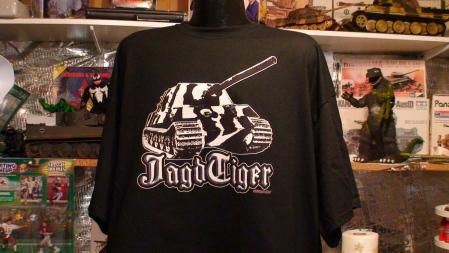 Tiger Tank Panzer Divsions
