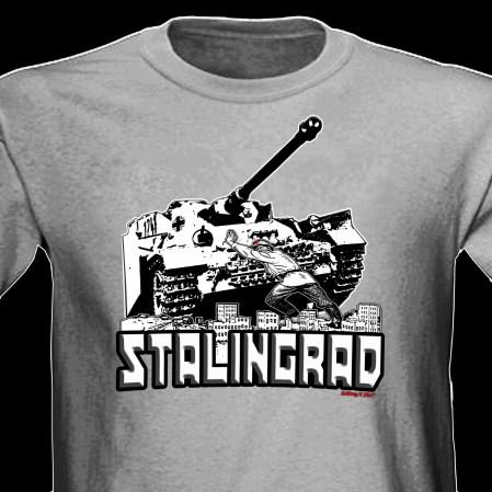 Stalingrad ww2 russian tank panzer 4 tank