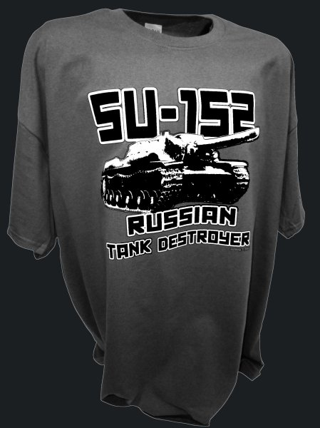 Su 152 Russian World of Tanks
