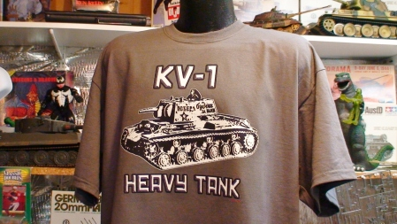 Kv-1 World War II Russian Red Army Tanks photos