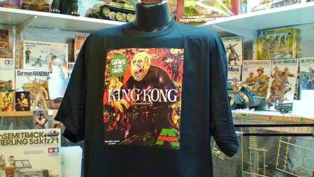 aurora-king-kong-monster-model-kit-70s-retro-t-shirt