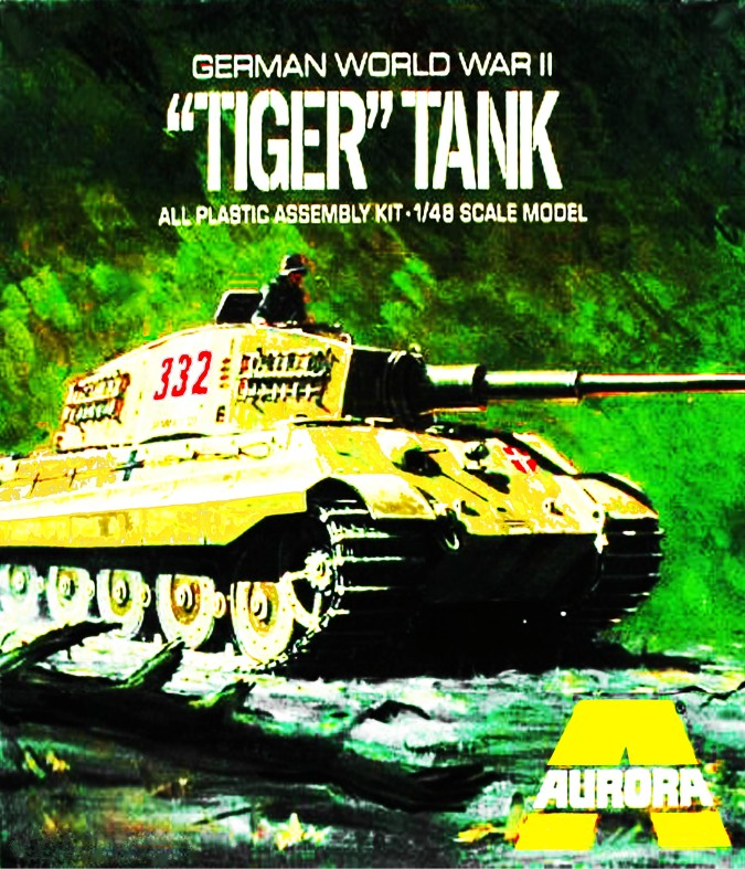tiger II panzerkampfwagen king royal tiger tank