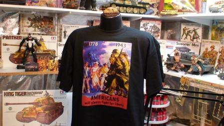 American Propaganda Posters