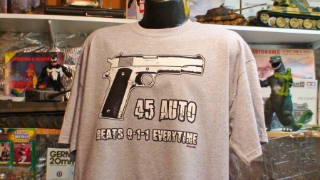 45 Auto ACP Firearms 9mm Smith and Wesson Handguns