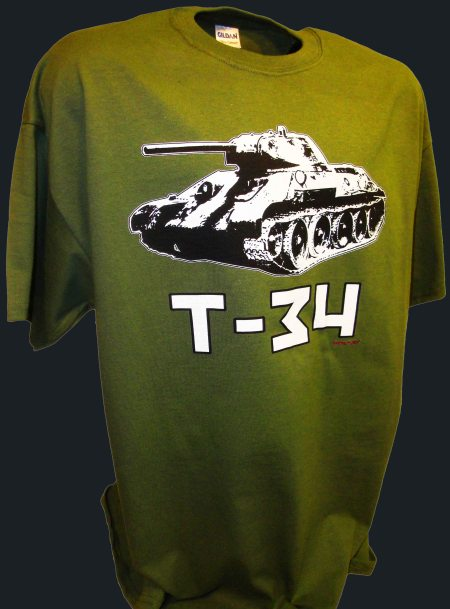 T34 T-34-85 World of Tanks