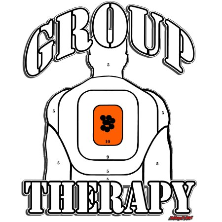 GROUP THERAPY AMAZON