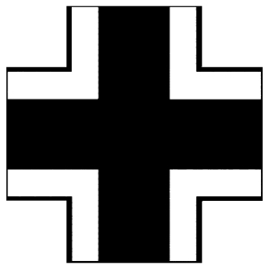 iron cross german
