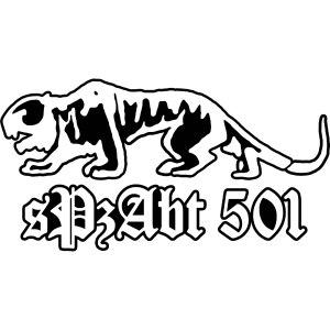 sPzAbt 501 AUC MAIN
