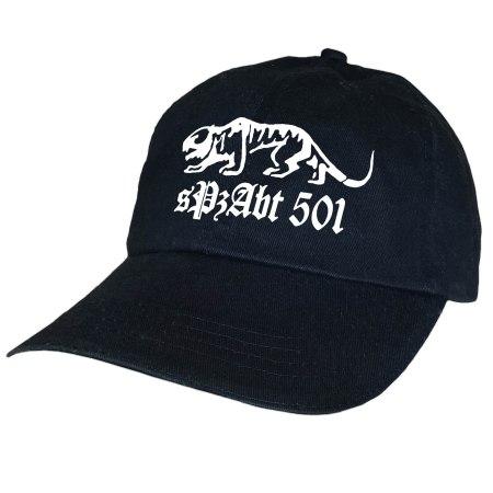 TIGER 501 MAIN