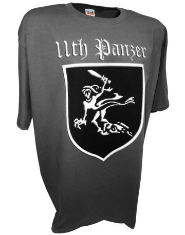 11th panzer insignia
