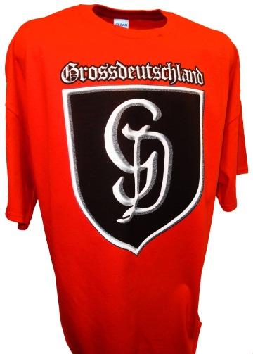 Grossdeutschland division