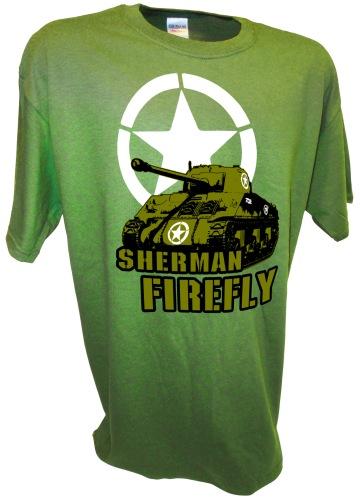 sherman tank 1/35